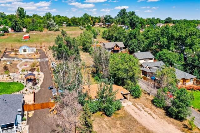 7245 W 61st Avenue, Arvada, CO 80003 (#9875764) :: The Heyl Group at Keller Williams