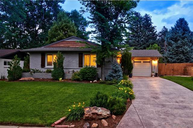 1692 S Glencoe Street, Denver, CO 80222 (#9875936) :: Kimberly Austin Properties