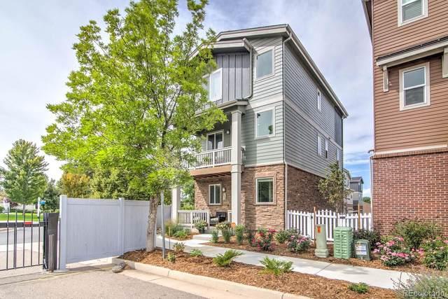 2412 S Scranton Street, Aurora, CO 80014 (#9876096) :: Re/Max Structure