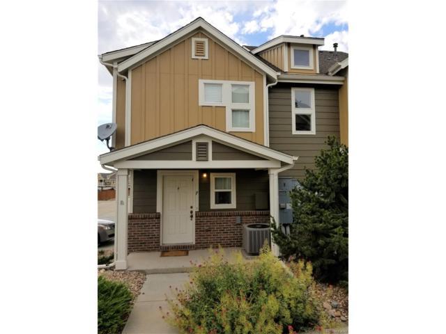 11944 Oak Hill Way F, Henderson, CO 80640 (MLS #9876097) :: 8z Real Estate