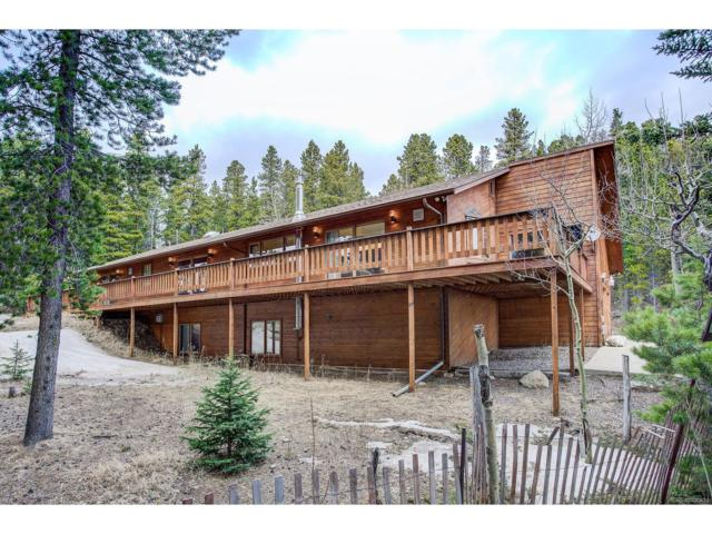 1403 Sinton Road, Evergreen, CO 80439 (MLS #9876184) :: 8z Real Estate