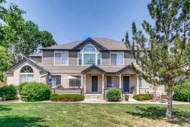 1227 W 112th Avenue B, Westminster, CO 80234 (#9876397) :: The DeGrood Team