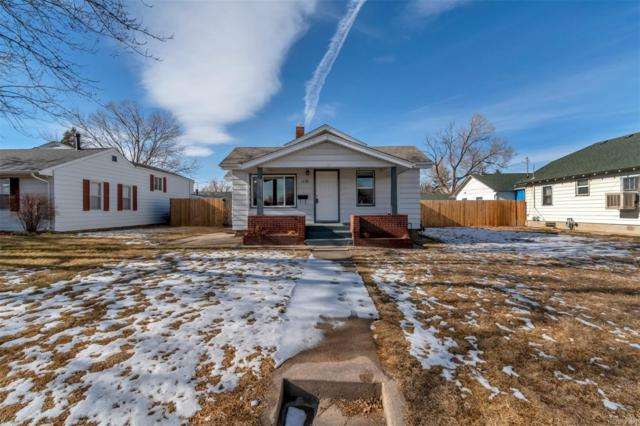 5185 Alcott Street, Denver, CO 80221 (#9876538) :: Bring Home Denver