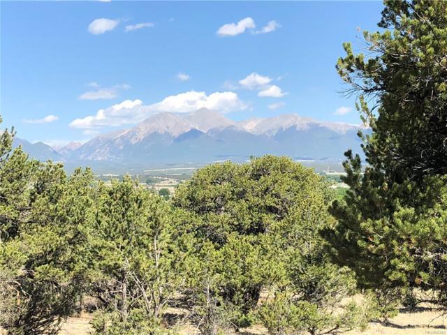 1121 Little River Lane, Poncha Springs, CO 81242 (#9877122) :: Wisdom Real Estate