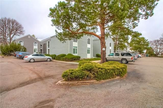 3317 S Monaco Parkway E, Denver, CO 80222 (#9877249) :: Briggs American Properties