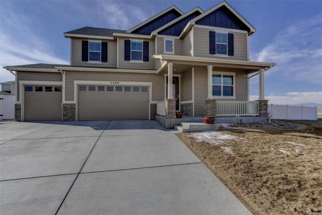 5468 Sequoia Place, Frederick, CO 80504 (#9877319) :: The Heyl Group at Keller Williams