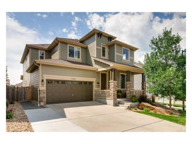 11321 W Tanforan Circle, Littleton, CO 80127 (MLS #9877485) :: 8z Real Estate