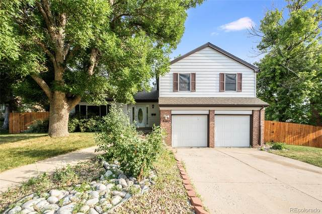 8002 E Hinsdale Place, Centennial, CO 80112 (#9877698) :: You 1st Realty
