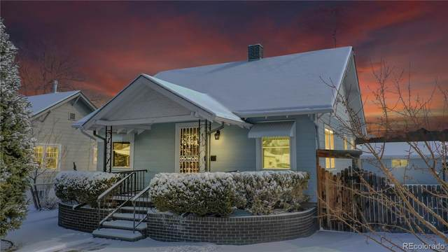 4176 Zenobia Street, Denver, CO 80212 (MLS #9877705) :: Wheelhouse Realty