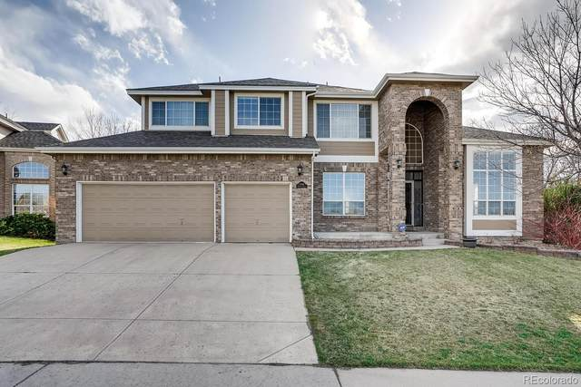 9092 Copeland Street, Littleton, CO 80126 (#9877744) :: Colorado Home Finder Realty