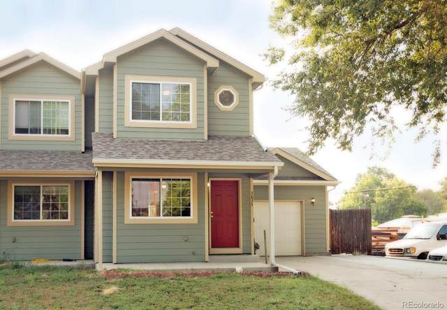 3835 Otis Street, Wheat Ridge, CO 80033 (#9878092) :: The Artisan Group at Keller Williams Premier Realty