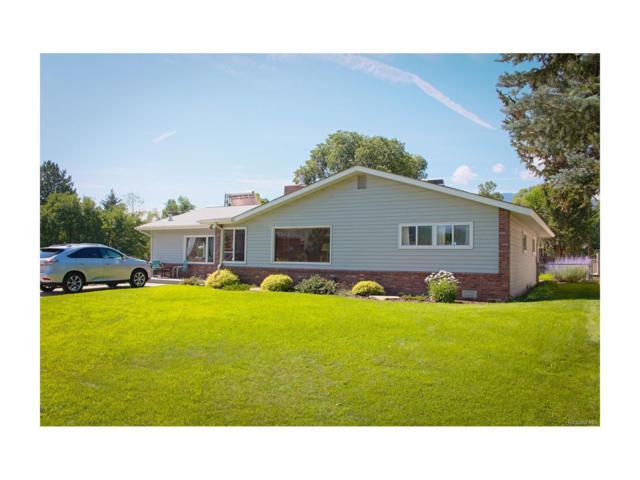 203 Shavano Avenue, Salida, CO 81201 (MLS #9878292) :: 8z Real Estate