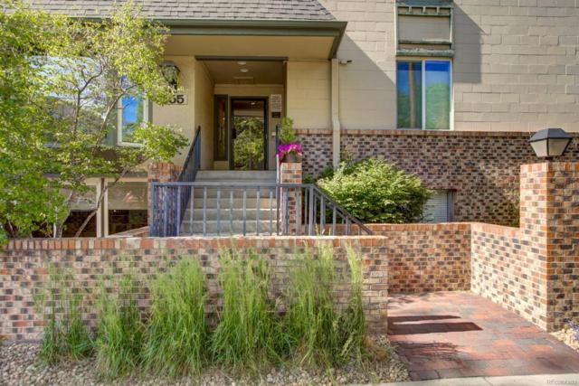 555 E 10th Avenue #11, Denver, CO 80203 (#9879119) :: The City and Mountains Group