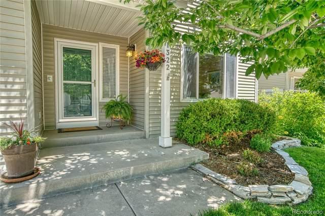 1322 Trail Ridge Road, Longmont, CO 80504 (#9879559) :: Wisdom Real Estate
