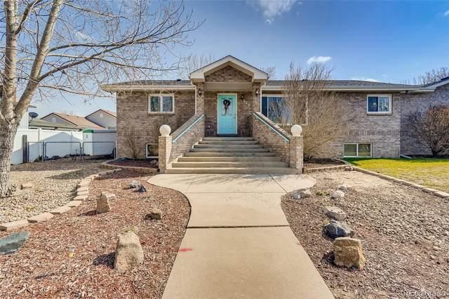 242 Elizabeth Court, Fort Lupton, CO 80621 (#9879776) :: Mile High Luxury Real Estate