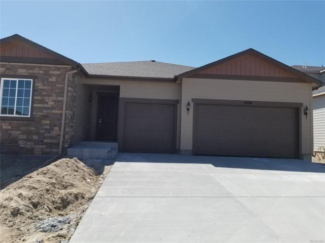 4158 Spanish Oaks Trail, Castle Rock, CO 80108 (#9879823) :: Hometrackr Denver