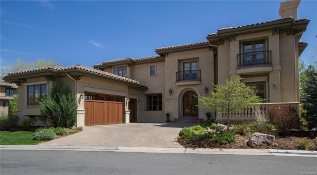 9099 E Harvard Avenue, Denver, CO 80231 (MLS #9880291) :: 8z Real Estate