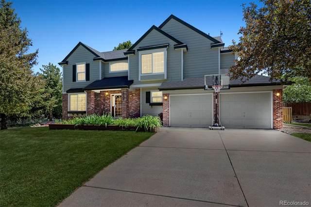 2302 S Eaton Court, Lakewood, CO 80227 (#9880438) :: Mile High Luxury Real Estate