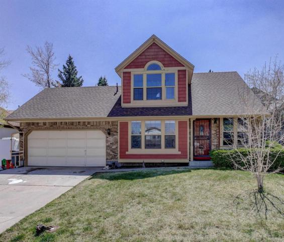 13384 W 64th Place, Arvada, CO 80004 (#9880743) :: The Healey Group