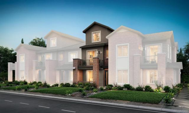 14722 E Belleview Avenue, Aurora, CO 80015 (MLS #9880897) :: Kittle Real Estate