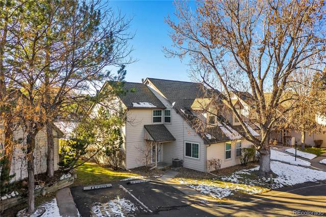 2181 S Victor Street A, Aurora, CO 80014 (#9881024) :: The Harling Team @ Homesmart Realty Group