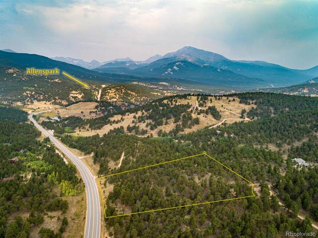 0 Whiz Bang, Lyons, CO 80540 (#9881168) :: Portenga Properties - LIV Sotheby's International Realty