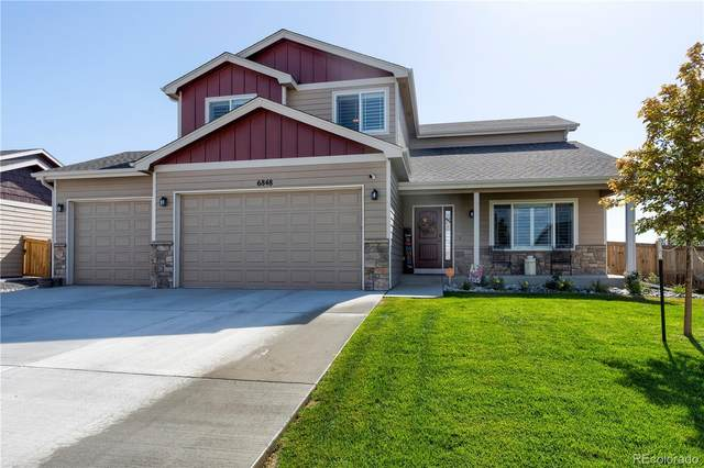6848 Sage Meadows Drive, Wellington, CO 80549 (MLS #9881197) :: 8z Real Estate