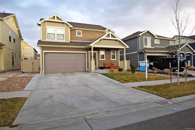 5562 Cathay Court, Denver, CO 80249 (#9881525) :: HergGroup Denver