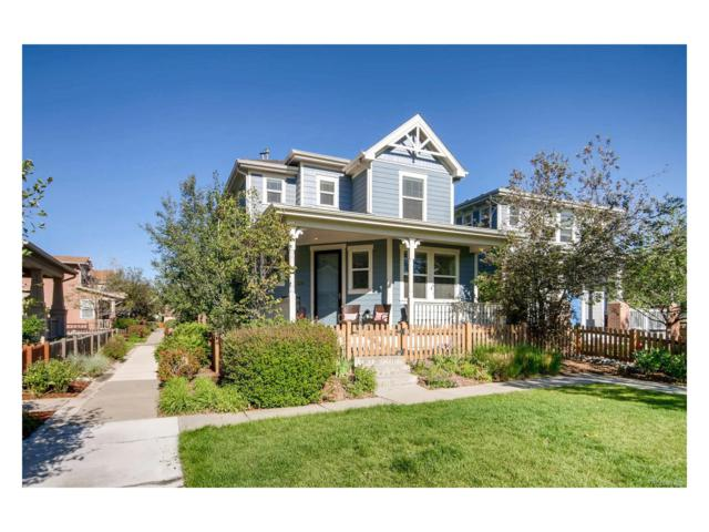 8942 E 29th Place, Denver, CO 80238 (#9881746) :: Aspen Real Estate