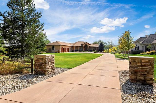 13120 W 9th Avenue, Golden, CO 80401 (#9882442) :: Venterra Real Estate LLC