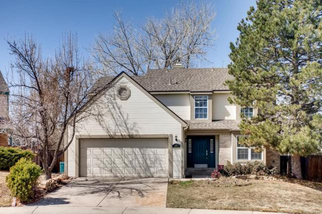 8877 Cactus Flower Way, Highlands Ranch, CO 80126 (#9883785) :: The HomeSmiths Team - Keller Williams