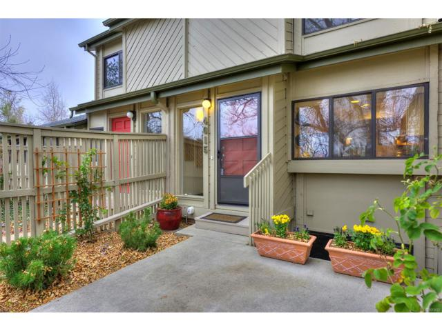 4015 Wonderland Hill Avenue, Boulder, CO 80304 (#9884110) :: The Peak Properties Group