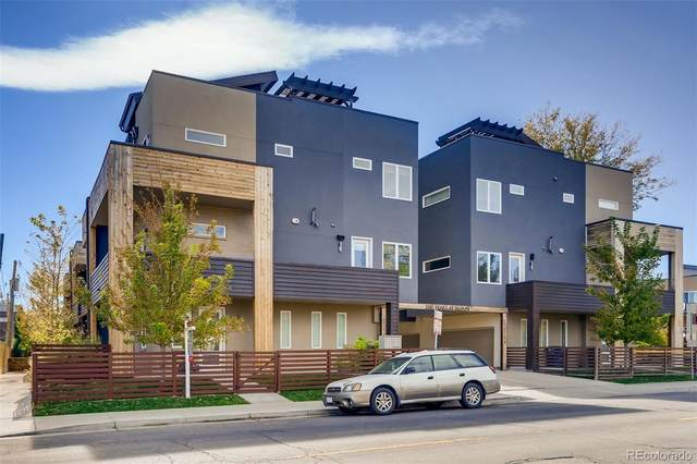 1648 King Street, Denver, CO 80204 (MLS #9884320) :: 8z Real Estate