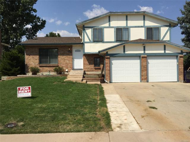 4565 S Estes Street, Littleton, CO 80123 (#9884559) :: The HomeSmiths Team - Keller Williams