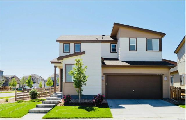 10890 Richfield Circle, Commerce City, CO 80022 (#9884925) :: The DeGrood Team