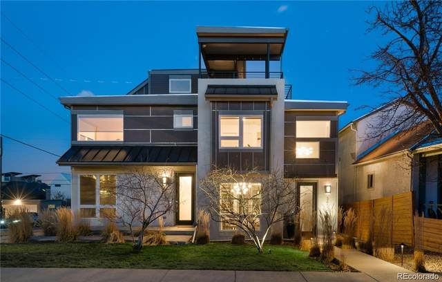 3452 Osage Street, Denver, CO 80211 (#9884954) :: West + Main Homes