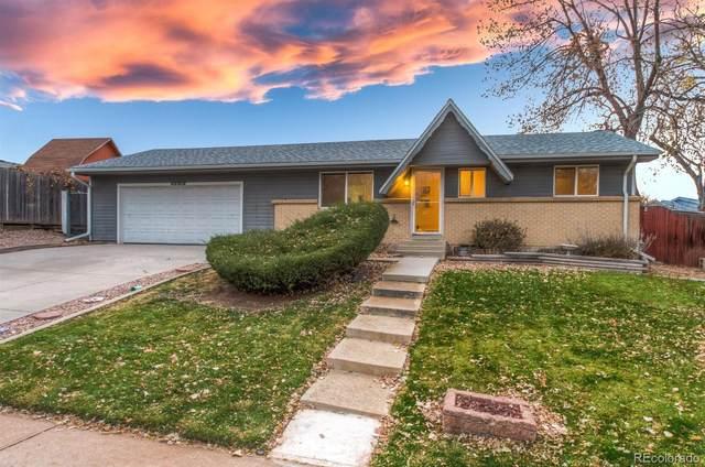 385 S Queen Street, Lakewood, CO 80226 (#9885365) :: HomeSmart