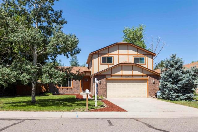 337 S 24th Avenue, Brighton, CO 80601 (MLS #9886257) :: 8z Real Estate