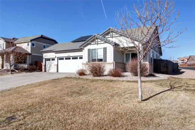 12991 Rosemary Street, Thornton, CO 80602 (#9886584) :: The Peak Properties Group