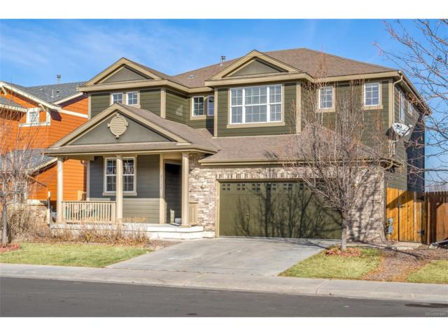 21135 E Hampden Place, Aurora, CO 80013 (#9887008) :: The Dixon Group