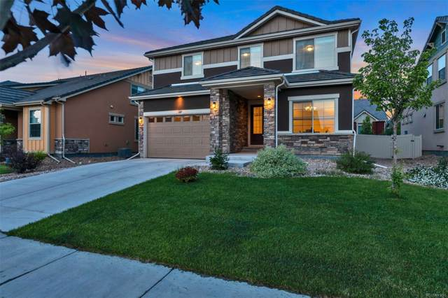 187 Summit Way, Erie, CO 80516 (#9887024) :: The DeGrood Team