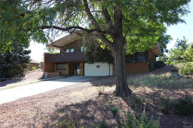 8101 Meade Street, Westminster, CO 80031 (MLS #9887101) :: 8z Real Estate