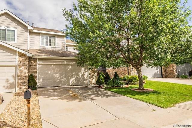 10652 Steele Street, Northglenn, CO 80233 (#9887108) :: Relevate | Denver