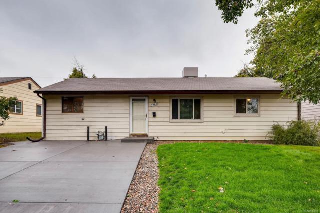 1867 S Meade Street, Denver, CO 80219 (#9887131) :: My Home Team