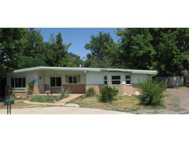 3770 Holland Street, Wheat Ridge, CO 80033 (MLS #9887322) :: 8z Real Estate