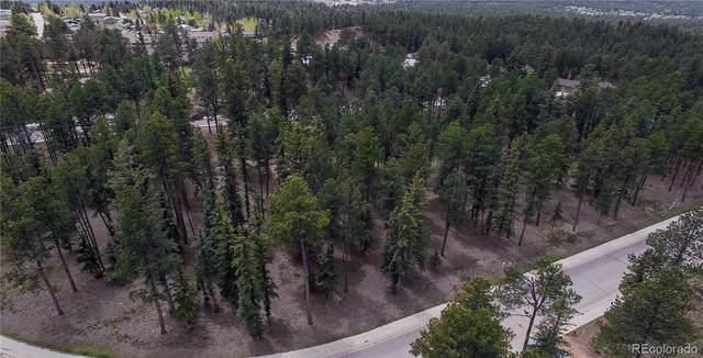 645 Chipmunk Drive, Woodland Park, CO 80863 (#9887425) :: The Gilbert Group