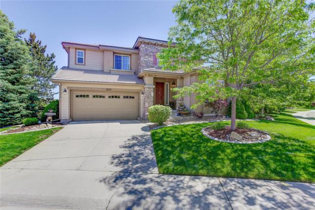 3225 Sturbridge Drive, Highlands Ranch, CO 80129 (#9887445) :: Wisdom Real Estate