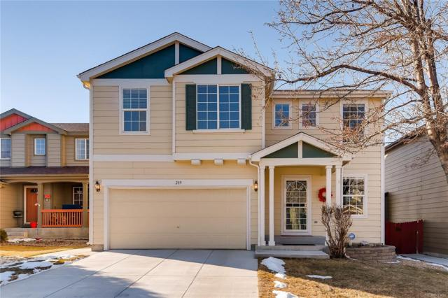 289 Wagonwheel Drive, Fort Lupton, CO 80621 (#9887492) :: The Heyl Group at Keller Williams