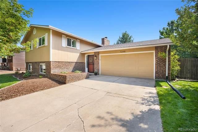 7248 W Fremont Drive, Littleton, CO 80128 (#9887761) :: Symbio Denver