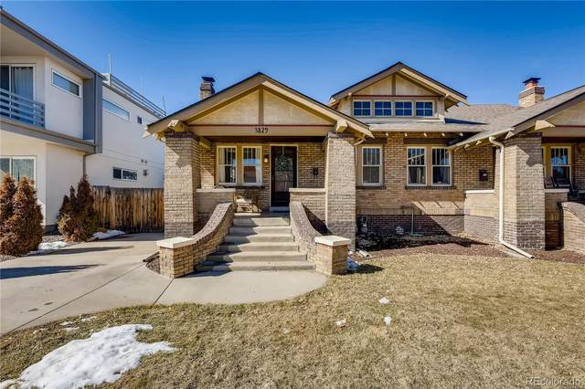 3829 N Raleigh Street, Denver, CO 80212 (MLS #9888251) :: Wheelhouse Realty